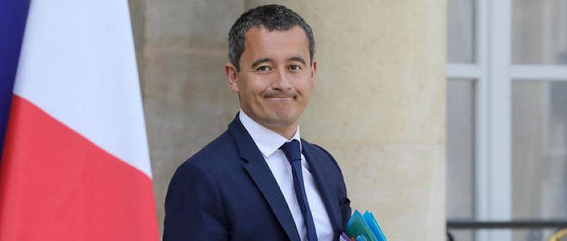 Avec l'accord de Macron, Gérald Darmanin cumule deux mandats, celui de Maire et de Ministre !