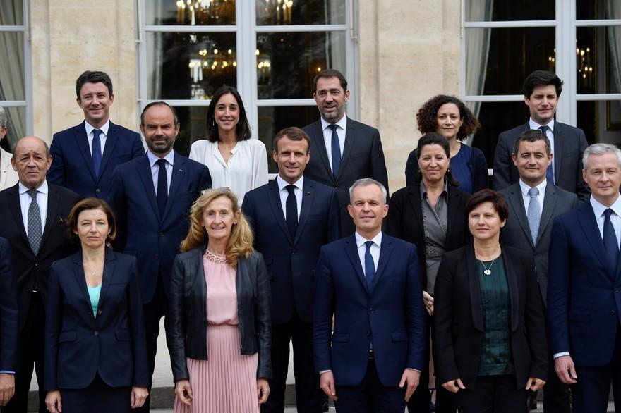 COVID-19 : Le Gouvernement Macron refuse d'assumer ses responsabilités en votant une loi d'immunité !