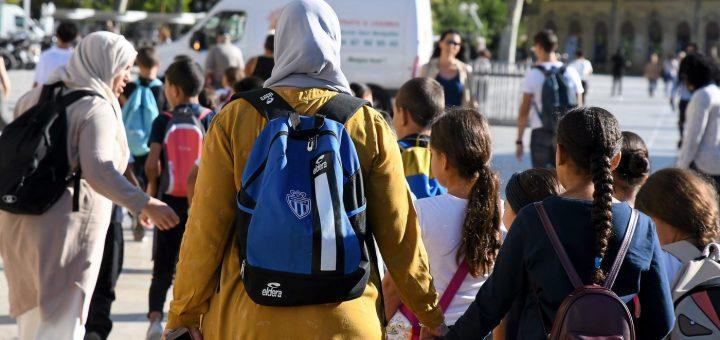 La pression migratoire s'amplifie encore en France !