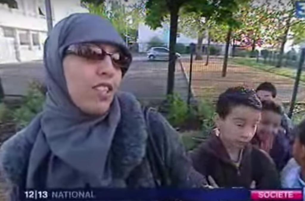 L'Islamisation massive des cantines scolaires en France est en marche !