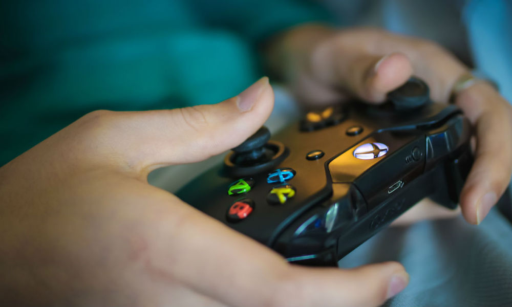 Faut-il laisser ses enfants jouer aux jeux vidéo ?