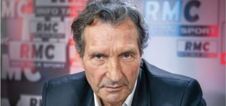 Jean-Jacques Bourdin arrêté à 186 km/h en Audi A6 et à plus de 100 km de son lieu de résidence !