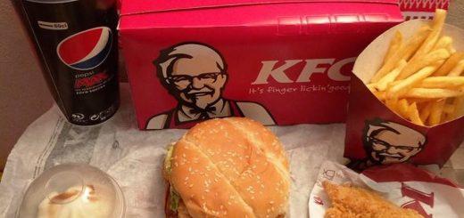 (VIDÉO) – Quand KFC vous fait manger du poulet qui ne doit plus être vendu, cela s'appelle de l'arnaque !