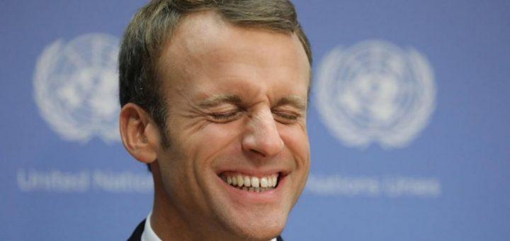 Emmanuel Macron : « Nous n'avons jamais été en rupture» de masques »… Cette phrase de Macron qui passe mal !