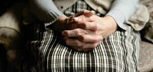 Une vieille dame de 92 ans violée dans son Ehpad par un aide-soignant Congolais !