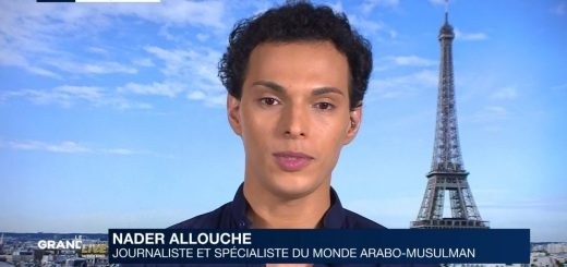 ISLAM : « Le Prophète Mahomet était un pédophile », selon Nader Allouche !