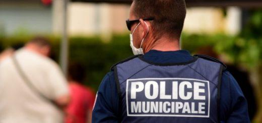 2 policiers en agressent un 3ème au gaz lacrymogène « pour voir ce que ça fait »