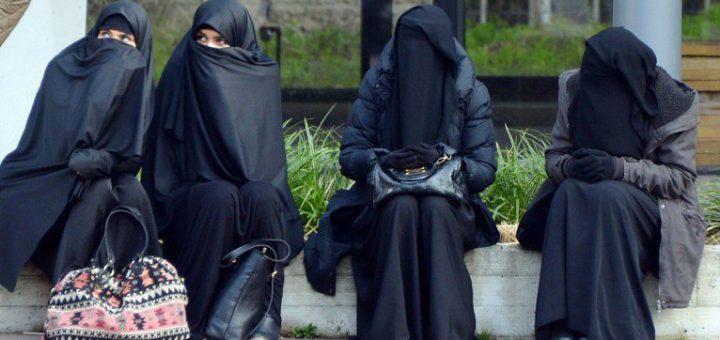 ISLAM : Les musulmans seront majoritaires après 2050 !
