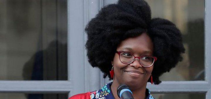 Marlène Schiappa : « Sibeth Ndiaye est en train de devenir un rôle modèle pour pleins de jeunes filles »