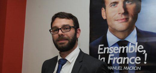 Stéphane Trompille (LREM) condamné pour harcèlement sexuel sur une collaboratrice parlementaire !