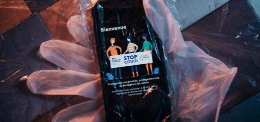 Pétition : Je dis non au tracking de mon téléphone par StopCovid, alors je signe cette pétition !