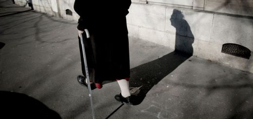 Une retraitée de 83 ans expulsée de son appartement le jour du déconfinement !