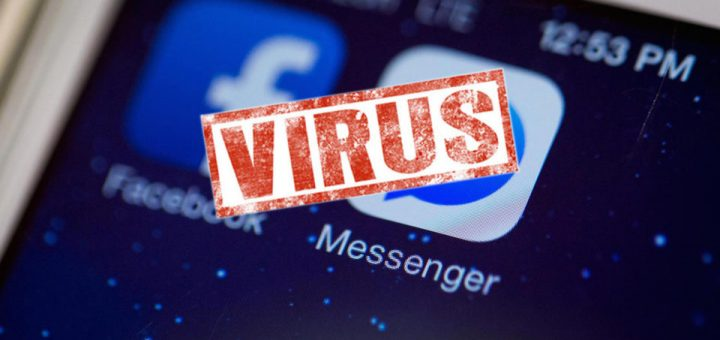 ALERTE VIRUS : Attention à ce virus informatique qui traine sur Facebook Messenger !