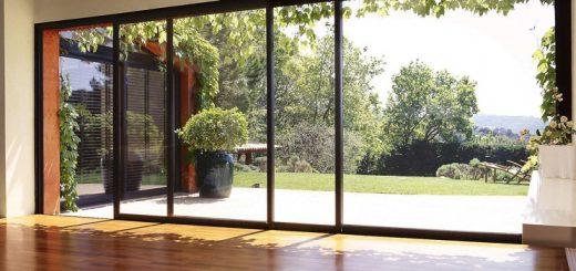 Comment choisir une baie vitrée?
