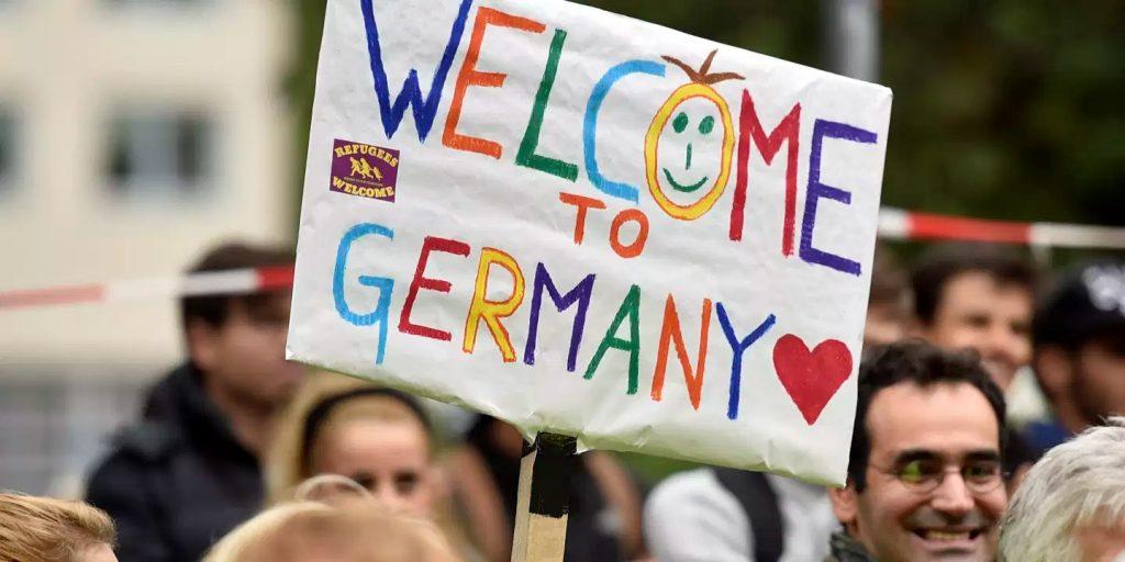 Esclavagisme : L'Allemagne crée des emplois... à 0,80€ de l'heure pour les migrants, c'était en 2016 !