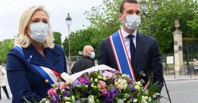 (VIDÉO) – COVID-19 : Marine Le Pen avait raison !