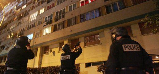 Témoignage d'un policier : « 98% des interpellés sont issus de la communauté Maghrébine »