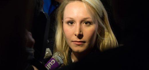Affaire Floyd et Traoré : « Je refuse de mettre un genoux à terre », dit Marion Maréchal Le Pen