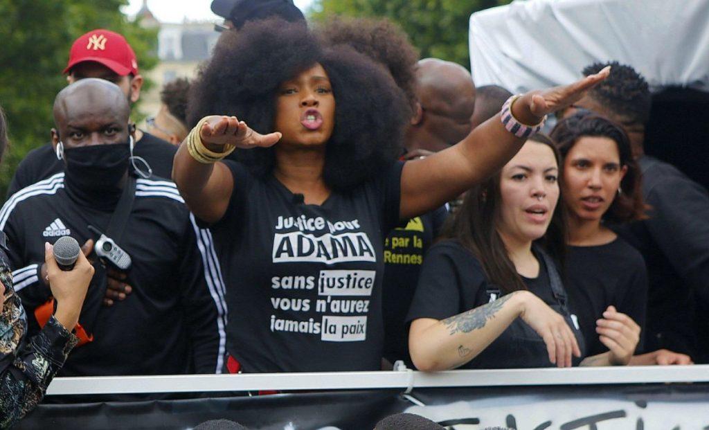 Fraudes Sociales : Assa Traoré a arnaquée la CPAM pendant un an !