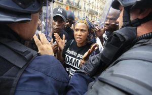 Pétition : Contre la famille Traoré qui incite à la haine anti-blancs et anti-flics !