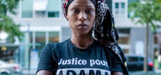 Assa Traoré est issue d'une famille polygame comptant 4 mères et 17 frères et sœurs !