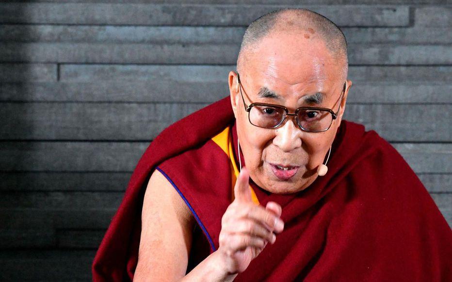 Dalaï-Lama : « L'Europe appartient aux Européens et les réfugiés doivent rentrer chez eux pour développer leur pays »