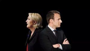 SONDAGE : Voterez-vous pour Marine Le Pen ou pour Emmanuel Macron aux élections Présidentielles de 2022 ?
