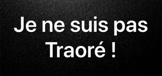 Hadama Traoré fait l'apologie du terrorisme et veut être candidat à la Présidentielles 2022 !