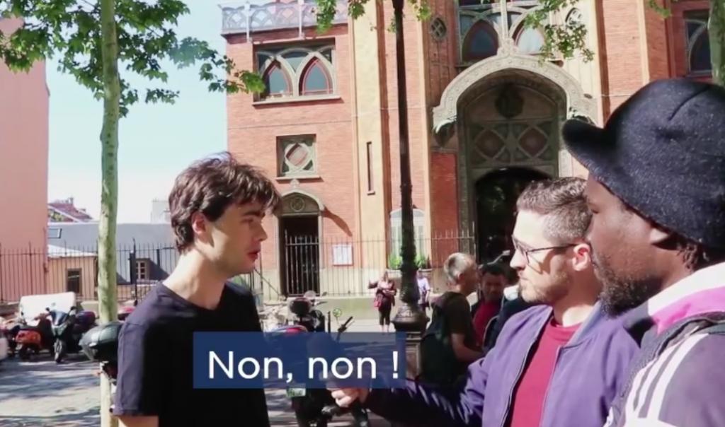 L'hypocrisie des pro-migrants : « Oui à l'accueil des migrants, mais pas chez moi… »