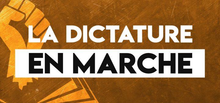 Loi Avia : La France est devenue une dictature Macronienne !
