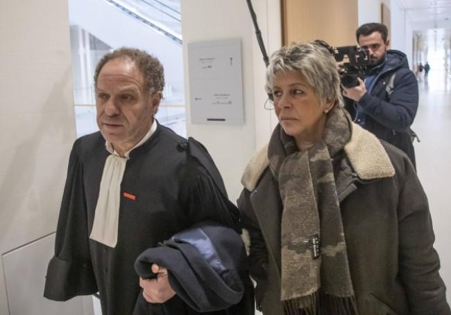 Latifa Bennari (LREM) refuse de dénoncer des pédophiles à la justice !