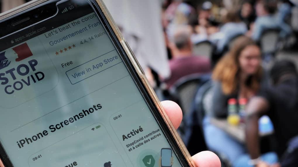 Fiasco : Seulement 2% des Français ont téléchargé l'application StopCovid !