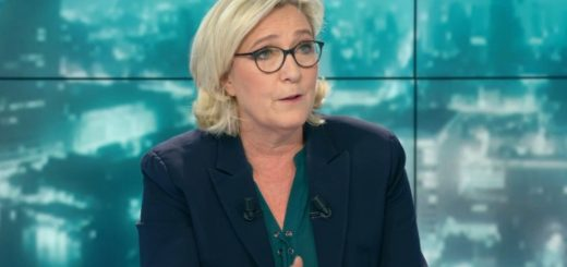 Marine Le Pen dénonce les énormités des fraudes sociales en France !