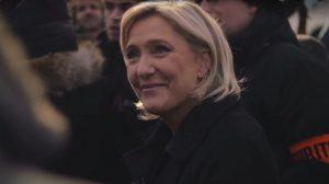 SONDAGE : Selon vous, Marine Le Pen peut-elle gagner le second tour de l'élection Présidentielle 2022 ?