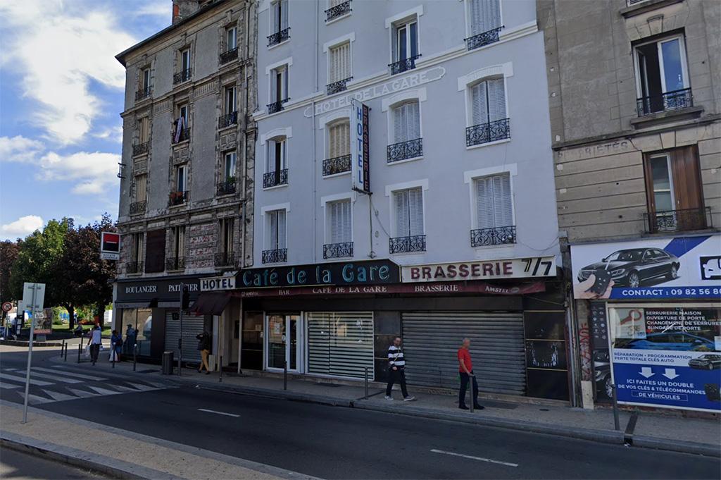 Val-de-Marne : Des policiers frappés et insultés de « sales blancs » par un couple de migrants !