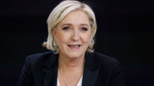 SONDAGE : Quelle opinion avez-vous de Marine Le Pen ?