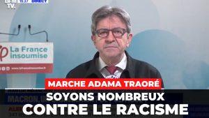 SONDAGE : Selon-vous, les Gilets Jaunes doivent-ils s'unir avec la famille Traoré pour les manifestations ?