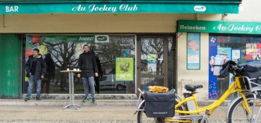 (VIDÉO) – Quand les femmes sont interdites d'entrer dans les bars & cafés de la Seine-Saint-Denis (93) car l'Islam l'interdit !