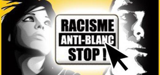 (VIDÉO) – Ce Maghrébin raciste est à la recherche d'un blanc à frapper !