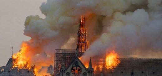 Il y a 3 actes anti-chrétiens par jour en France et tout le monde s'en fou !