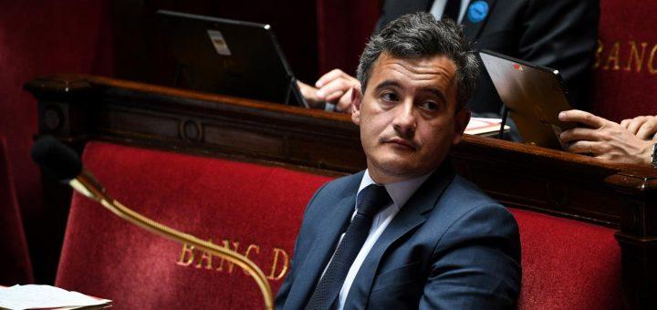 Accusation de viol contre Darmanin : « Ce n'est pas un obstacle à sa nomination comme Ministre de l'Intérieur », affirme l'Élysée !