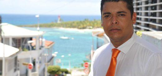 Guadeloupe : Cédric Cornet, condamné pour agression sexuelle sur une mineure de 13 ans a été élu Maire !