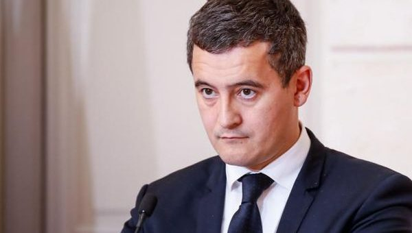 Gérald Darmanin, d'origine Algérienne, accusé de viol, est le nouveau Ministre de l'Intérieur Français !