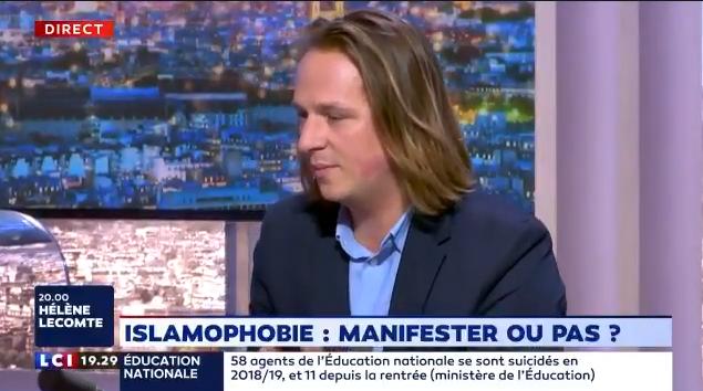 En France, il y a 10 fois plus d'actes antichrétiens que d'actes antimusulmans !