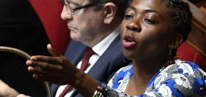 Jean Castex insulté « d'homme blanc de droite » par Danièle Obono (LFI) !
