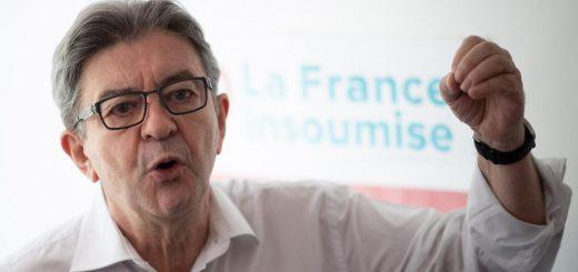 Jean-Luc Mélenchon et des dirigeants de « La France Insoumise » visés par une enquête pour « recel » et « abus de confiance »