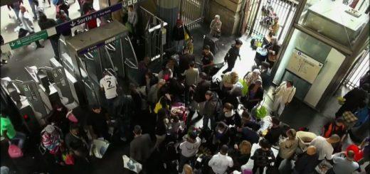 Marché aux voleurs de Barbès, la Mairie de Paris préfère se montrer impuissante plutôt que d'avouer sa tolérance !