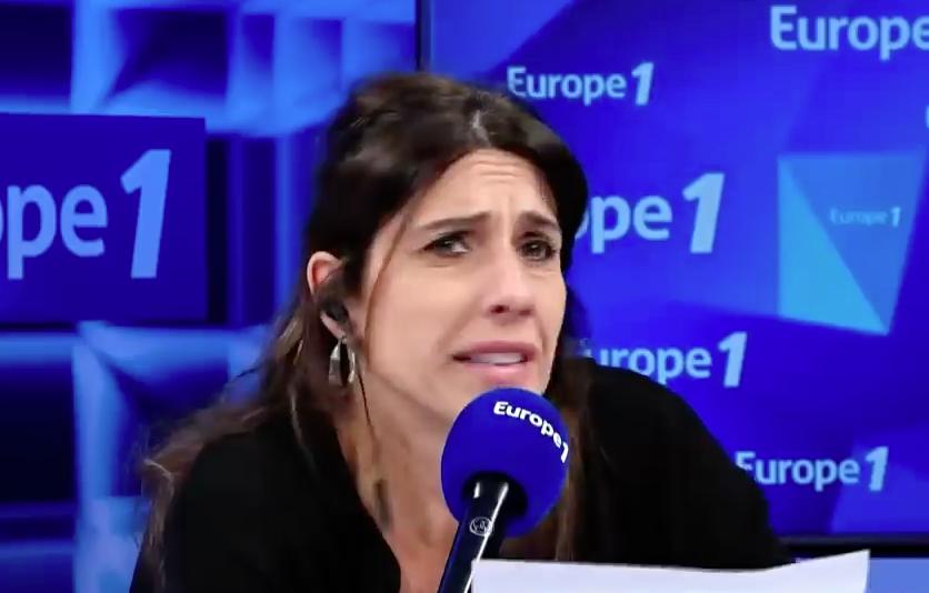 Marine Le Pen clash une journaliste haineuse qui l'accuse d'islamophobie !