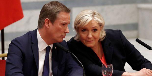 Nicolas Dupont-Aignan dénonce la préférence étrangère concernant les aides sociales en France !