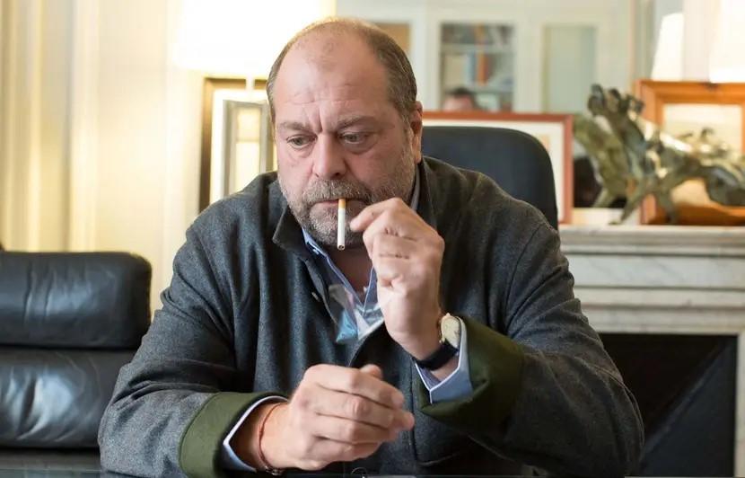 Pour Éric Dupond-Moretti, les immigrés, dont les Arabes, ne sont bons qu'à faire le ménage…